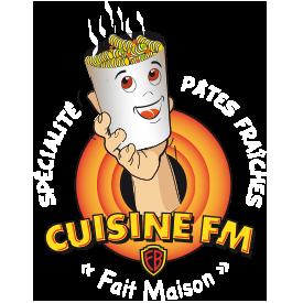 Cuisine FM, Food Truck Angers et Maine-et-Loire