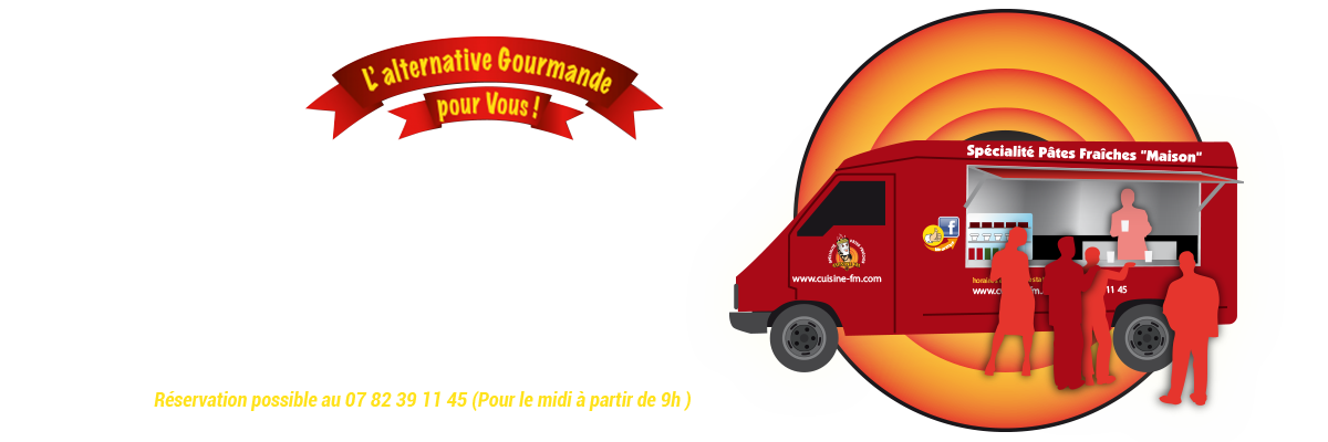 Angers Food Truck