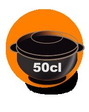 Mijoté 50 cl